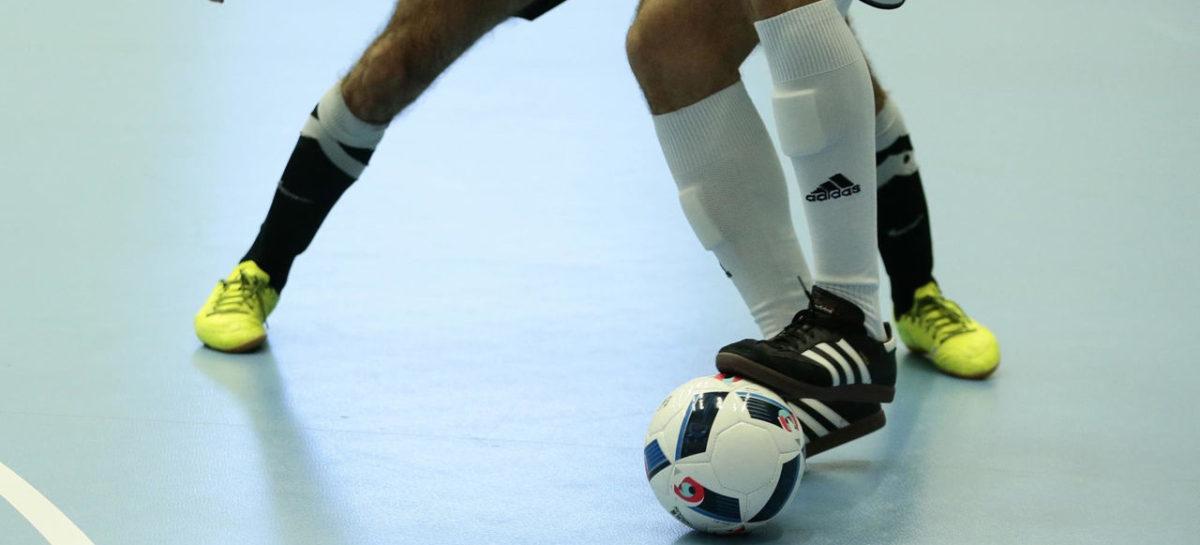 Сальский мини-футбол: во второй лиге идет борьба за верхнюю строчку в таблице