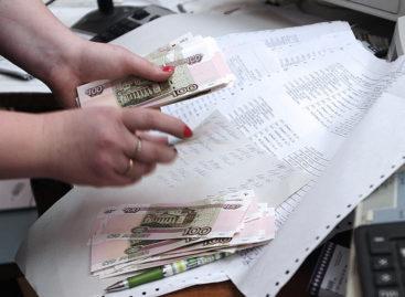 Социальную помощь получат малоимущие жители региона