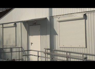 ФАП в Белозерном готовится к переезду