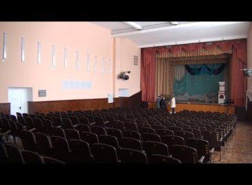 Культура в любых условиях: как живет ДК в Юловке