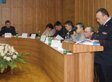 Какие изменения будут внесены в муниципальный бюджет, обсудили сальские депутаты