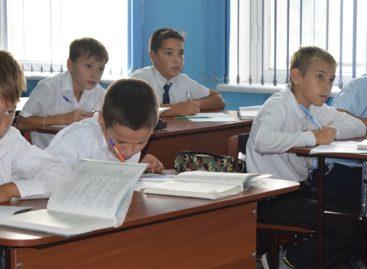 Часть образовательной программы школьников в Ростовской области перенесут на следующий год