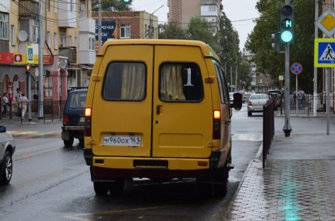 По просьбам читателей salsknews — новое расписание движения общественного транспорта по Сальску