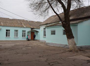Уютно, по-домашнему! Одна из старейших школ города — 10-я — отметила 95-летие