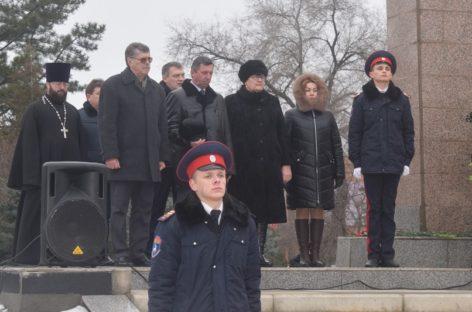 Муниципальные образования Дона отметят годовщину освобождения Ростовской области от фашистов