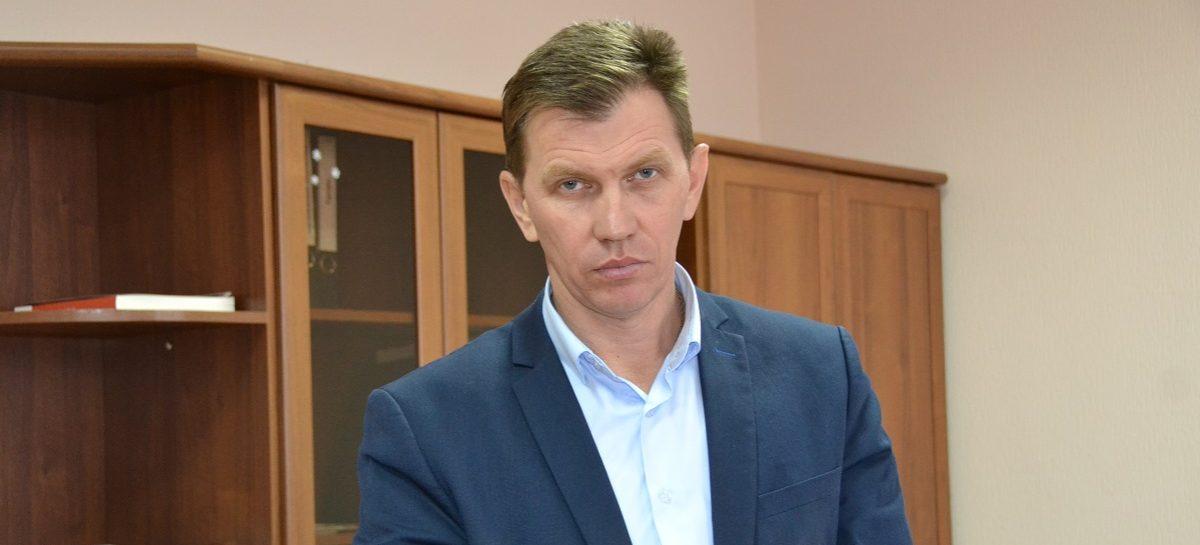 Андрей Кузнецов: «Предстоит сделать ещё очень многое, чтобы изменить мнение сальчан о реформе в сфере обращения ТКО»
