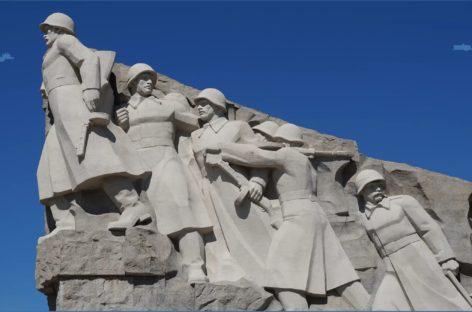 На Дону проходит голосование за название музея на «Самбекских высотах»