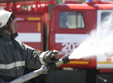 Столетия против огня: донские пожарные отмечают профессиональный праздник