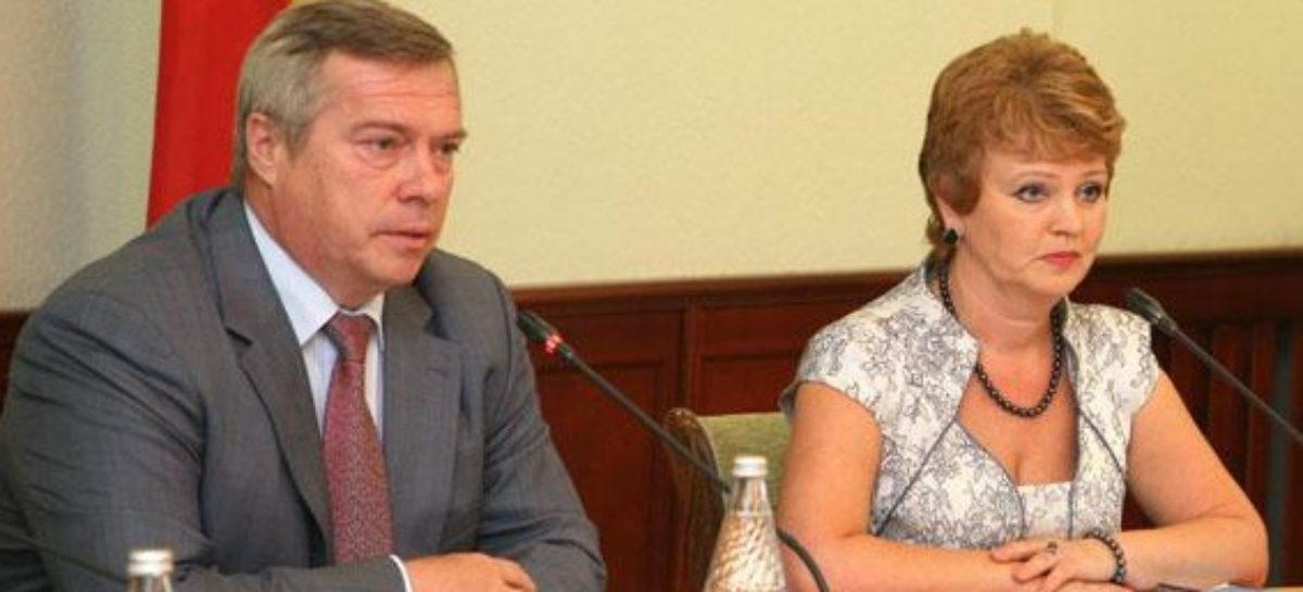 Принят закон о бюджете Ростовской области. Бюджет рассчитан на 3 года