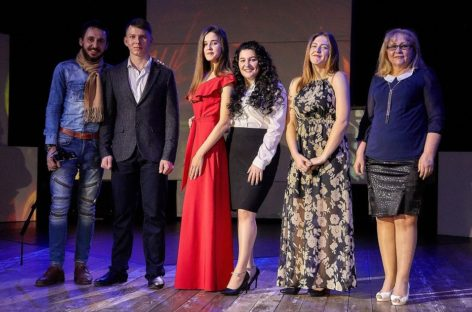 Сальский молодежный «Голос» нашел своих финалистов