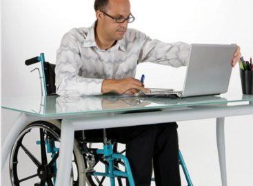 Может ли инвалид найти работу?