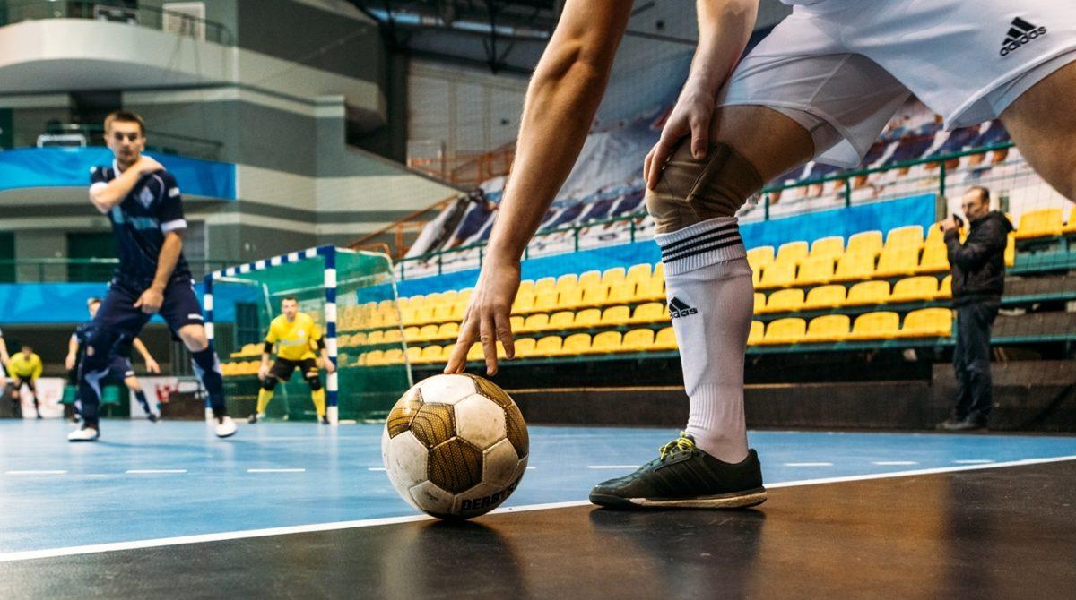 Мини-футбол в межсезонье: как сыграли сальские команды в январе