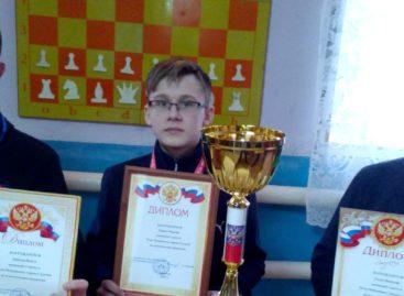 Шахматы в Сальске: подводим итоги чемпионата