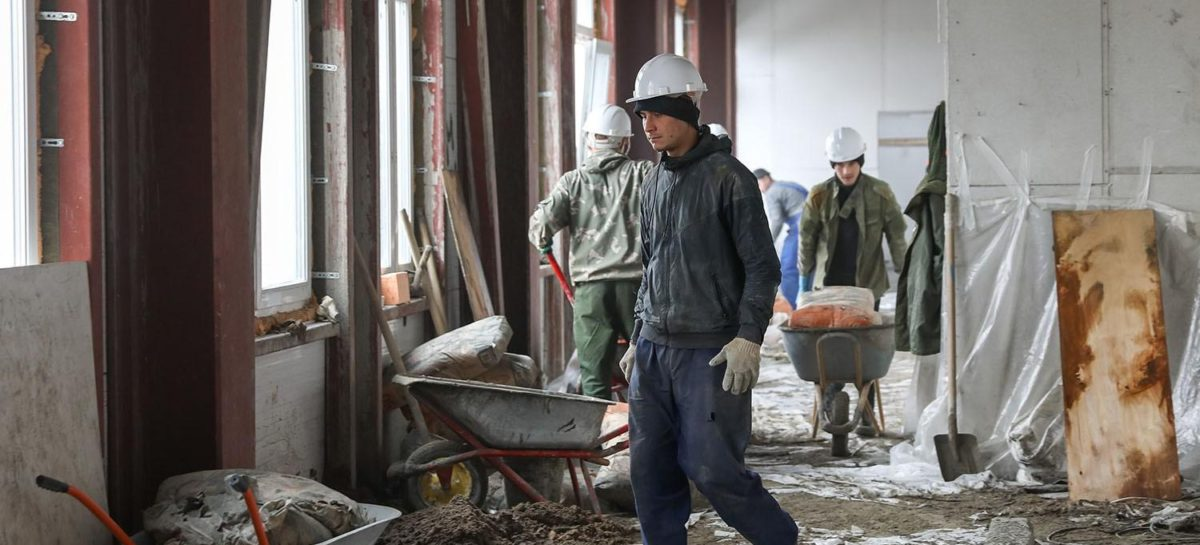 В новом областном бюджете на обеспечение жильем потратят 13,9 млрд рублей за три года