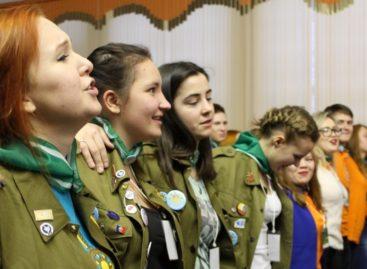 Началась агиткампания студенческих отрядов донского региона