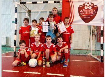 Футбол молодой: сальчане забрали Кубок Ростовской области