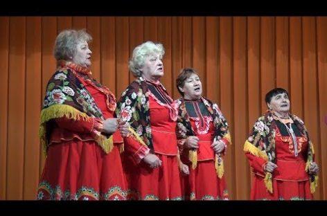 О чём поют юловские «Кумушки» и к чему готовятся местные искусницы?
