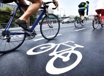 В Правила дорожного движения введено понятие «велосипедная зона»