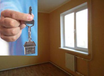 В типовой договор найма жилого помещения для детей-сирот внесены изменения