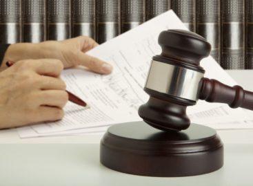 Пять статьей Уголовного Кодекса отнесены к подсудности районного суда