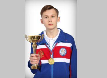 В Сальске появился новый кандидат в мастера спорта по шахматам