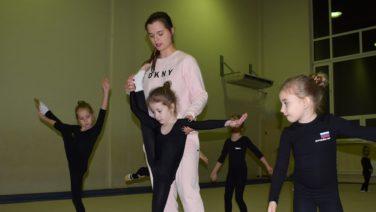 Супруги Бессоновы: «Хотим вырастить чемпионок по художественной гимнастике!»