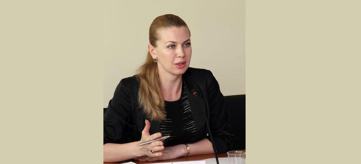Ирина Теларова: «Донское виноделие возродится»