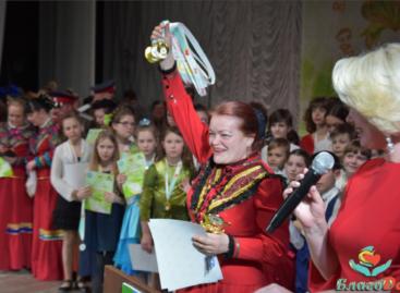 Артисты Сальского района завоевали 87 наград на Всероссийском конкурсе «Самородки России»