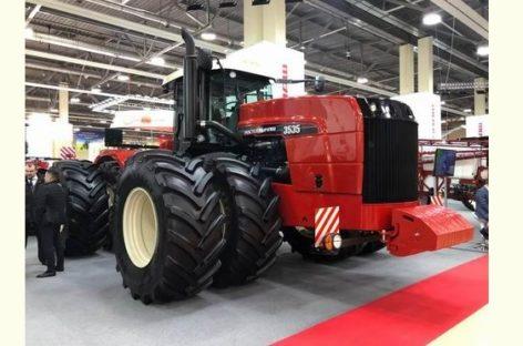 Сельскохозяйственная техника готова к сезону почти на 100 процентов