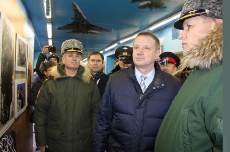 «Сирийский перелом» — наглядная демонстрация мощи России