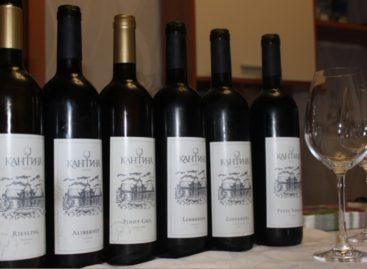 Виноделы Дона получают признание в России и за рубежом