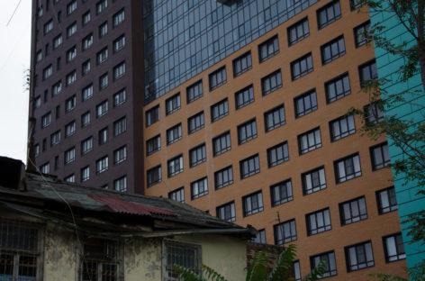 В течение шести лет на Дону расселят граждан со 160 тысяч квадратных метров аварийного жилья