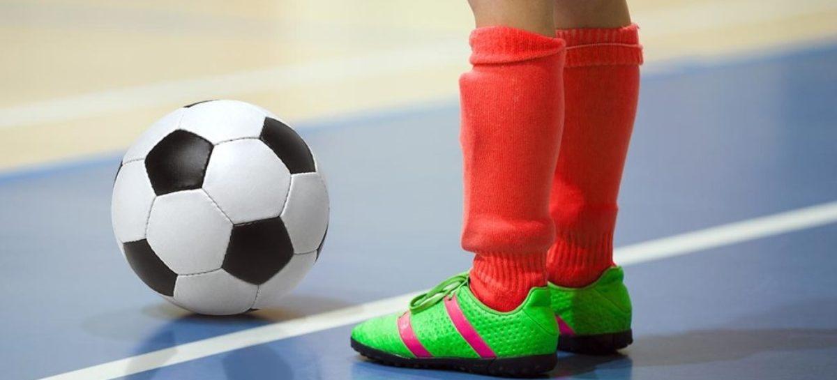 Кто придет поддержать сальских ребят на первенстве по мини-футболу?
