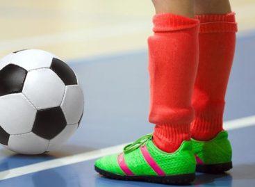 Юные сальские футболисты стали третьими на кубке Ростовской области