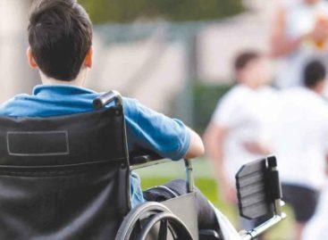 Родители детей-инвалидов могут обратиться в Центр социального обслуживания населения