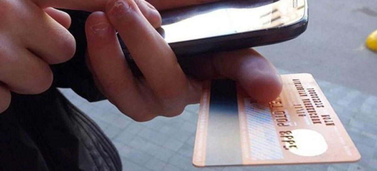 Мошенники под различными предлогами выманивают деньги с банковских карт сальчан
