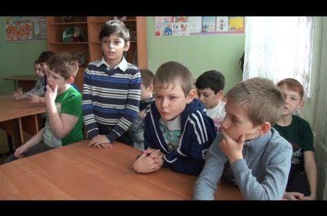 В сандатовском пришкольном лагере детвора интересно провела каникулы