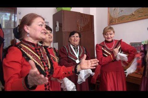По следам конкурса «Самородки России»: в чем успех вокального ансамбля «Родник»?