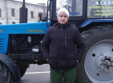 Сальчанин стал победителем олимпиады профмастерства