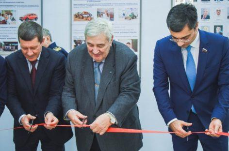 На Дону начал работу научно-технологический центр «Технология композитов»