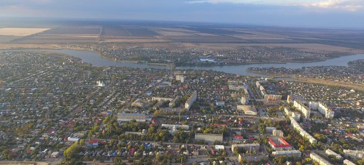 Как сработали село и город во втором полугодии прошлого года?