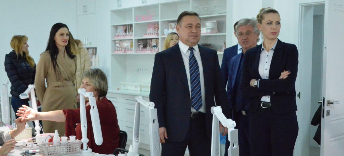 Компания E.Mi получила сертификат «Сделано на Дону»