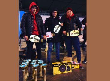 Включай погромче! Сальский автозвук услышали в Ростове и Краснодаре