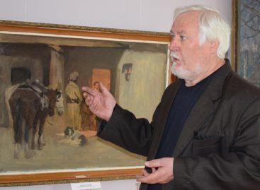 Василий Шеховцов: «Культура нужна и обществу, и государству»