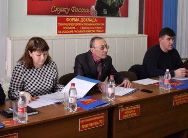 Весенний призыв: из Сальского района в военкомат вызваны 619 человек