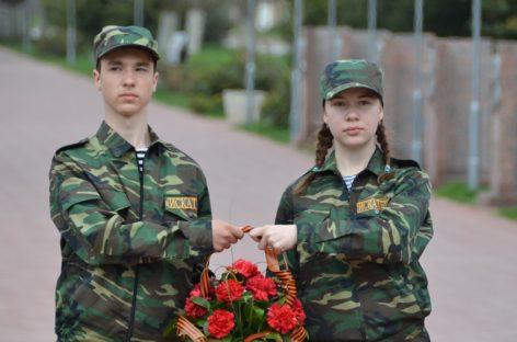 Анастасия Бурцева: «Поисковое движение России» только набирает силу. К нему подключается всё больше молодежи»