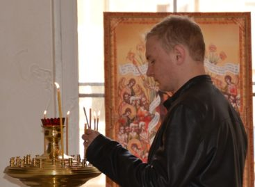 Верующих просят соблюдать пожарную безопасность в храмах в пасхальную ночь