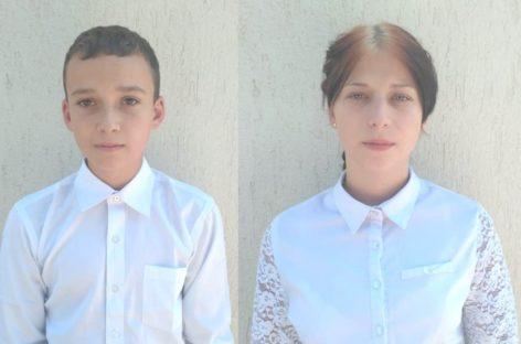 Брат и сестра из Сальского района нуждаются в семейном устройстве