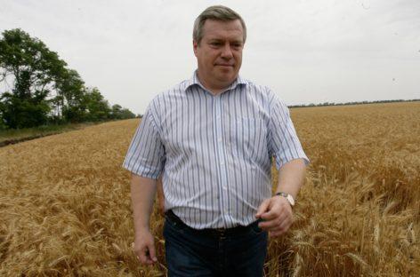 Выйти на 9 миллионов тонн зерновых