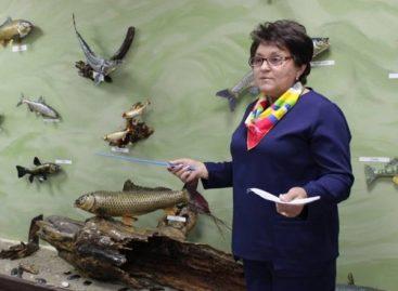 В Ростовской области открылся первый музей донской рыбы